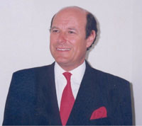Graham J. Galliford